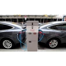 Будущее электромобилей близко