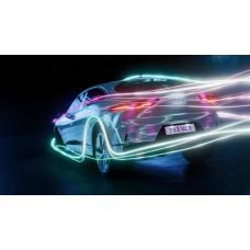 2021 - Рубикон для электромобилей