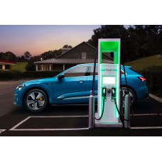 Есть ли будущее у электромобилей в Беларуси