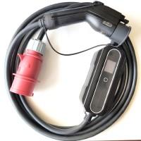 Зарядное Type1 - 32A (j1772)